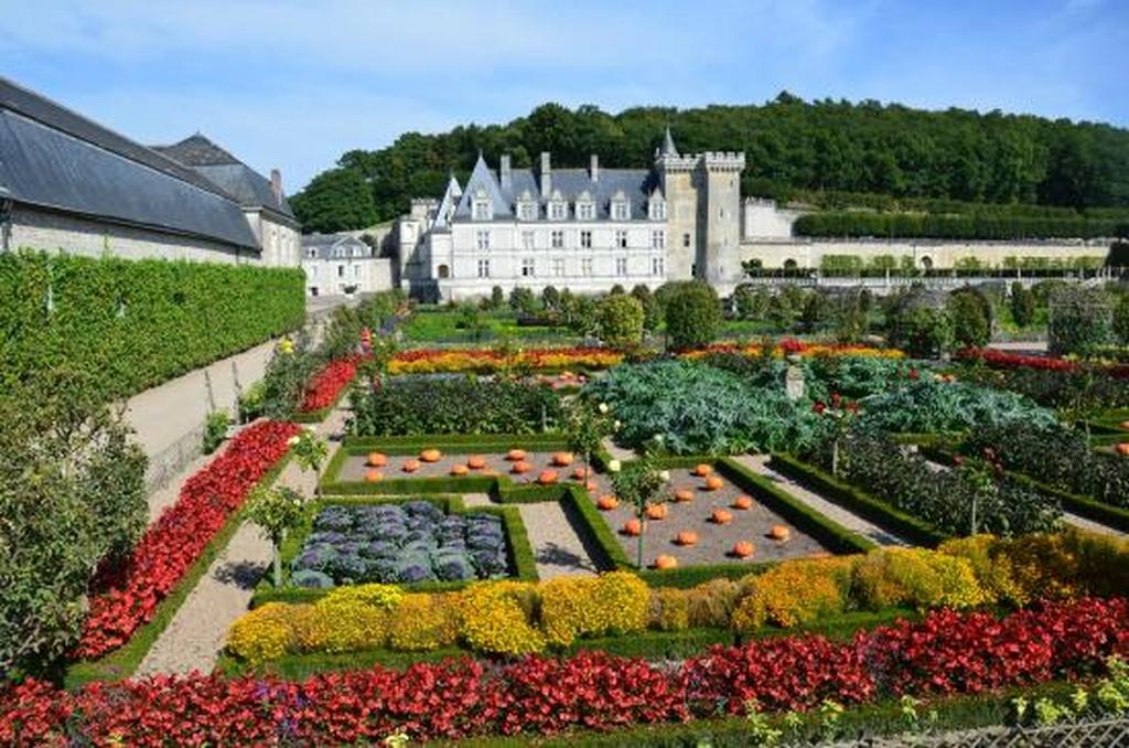 Storia del giardino rinascimentale in francia curiosit for Giardini francesi
