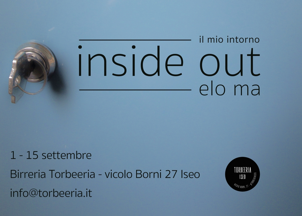 Mostra Fotografica Inside Out